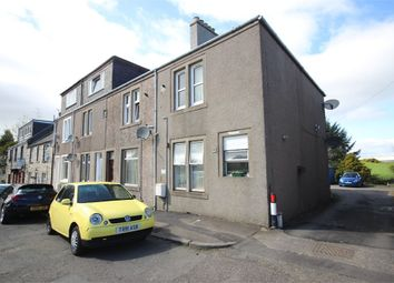 Thumbnail 1 bed flat for sale in Coaledge, Cowdenbeath, Fife