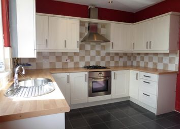 Thumbnail 2 bed flat for sale in Station Road, Garelochhead, Helensburgh