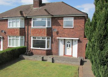 Thumbnail 3 bed semi-detached house for sale in Woodland View, Scunthorpe