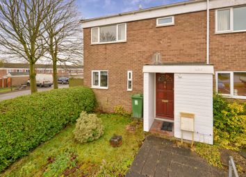 Thumbnail 3 bed end terrace house for sale in Bembridge, Brookside