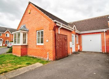 Thumbnail 2 bed bungalow for sale in Bourne Drive, Langley Mill, Nottinghamshire