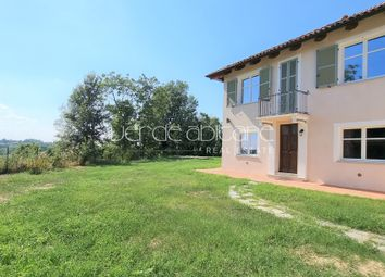 Thumbnail Country house for sale in Hillside, Belveglio, Asti, Piedmont, Italy