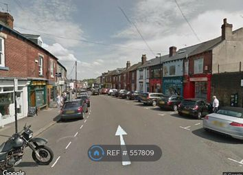 Thumbnail 1 bed flat to rent in Sharrow Vale Road, Sheffield