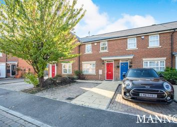 Thumbnail 3 bed property to rent in Reed Court, Greenhithe