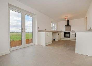 Thumbnail 3 bed detached house for sale in High Street, Luddington, Scunthorpe