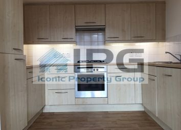 Thumbnail 1 bed duplex to rent in Kings Cross, London