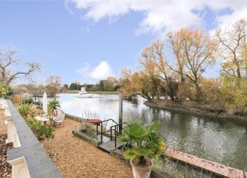 Thumbnail 1 bed flat for sale in Willoughby Road, East Twickenham, Twickenham, Middlesex