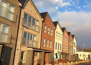 Thumbnail 4 bed terraced house for sale in Parson Courtyard, Gateshead