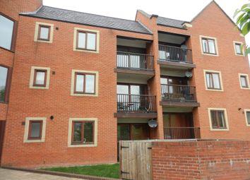 Thumbnail 2 bed flat to rent in Apartment 1, Sherwood Court, Retford