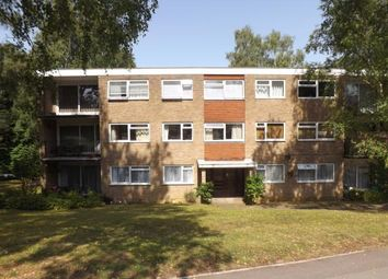 Thumbnail 3 bed flat for sale in The Parkway, Southampton, Hampshire