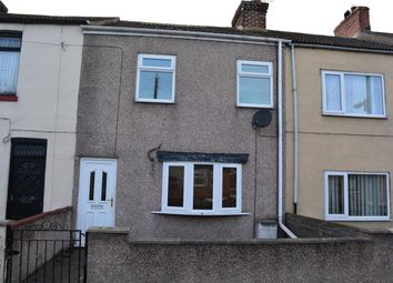 Thumbnail 3 bed terraced house for sale in Park Road, Witton Park, Bishop Auckland