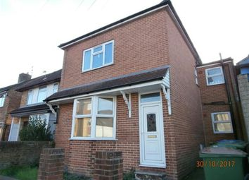 Thumbnail 7 bed detached house to rent in Cambridge Road, Southampton