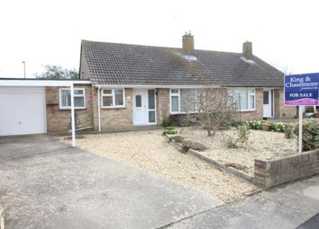 Thumbnail 2 bed bungalow for sale in Hawthorn Close, Chichester, West Sussex