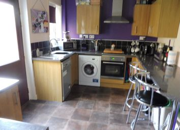 Thumbnail 2 bedroom terraced house for sale in Rother Terrace, Rotherham