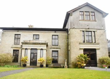 Thumbnail 7 bed detached house for sale in Oakenshaw View, Whitworth, Rochdale, Greater Manchester.