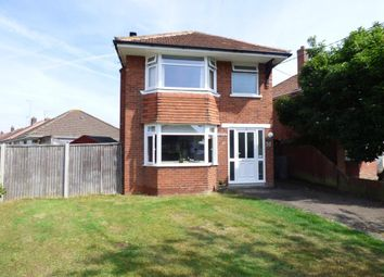 Thumbnail 3 bed detached house for sale in Testwood Lane, Totton