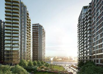 2 bed flat for sale in Navigator Wharf, Woolwich, London SE18