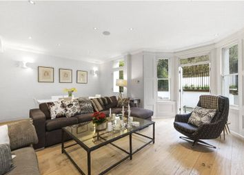 Thumbnail 5 bed terraced house for sale in Sinclair Road, Brook Green, London