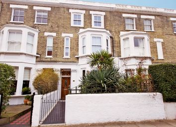 Thumbnail 5 bed terraced house to rent in Coverdale Road, London