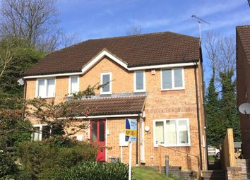 Thumbnail 1 bed property for sale in Union Street, Dursley