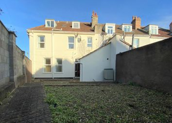Thumbnail 3 bed flat to rent in Dundonald Road, Redland, Bristol