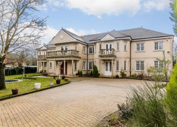 Thumbnail 6 bed detached house for sale in Burton Road, Derby, Derbyshire