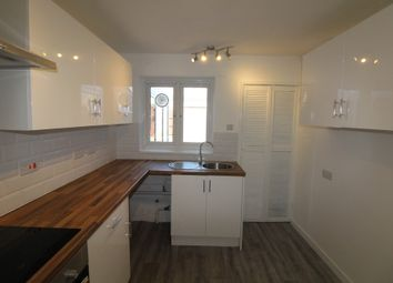 Thumbnail 3 bed terraced house for sale in Briton Court, Stanground, Peterborough