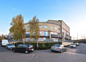 Thumbnail 1 bed flat to rent in Wooldridge Close, Feltham, Hounslow