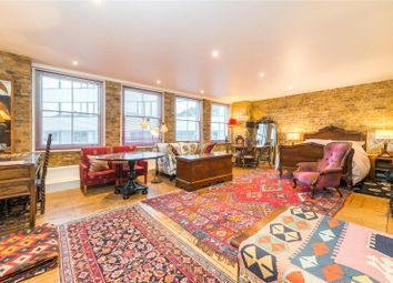 2 bed maisonette to rent in Tabernacle Street, London EC2A