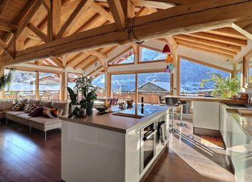 Thumbnail 5 bed chalet for sale in 73640 Sainte-Foy-Tarentaise, France