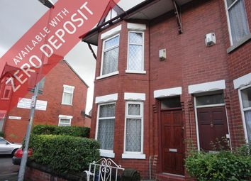 Thumbnail 4 bed property to rent in Carill Drive, Fallowfield, Manchester