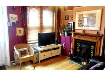 Thumbnail 3 bed terraced house for sale in Waterlow Road, Maidstone