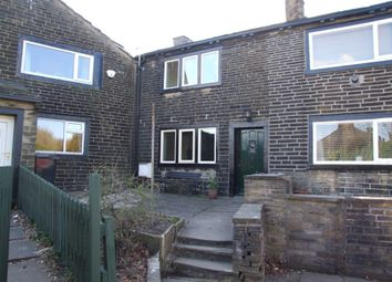 Thumbnail 3 bed property to rent in Riley Lane, Holmfield, Halifax