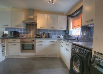 Thumbnail 3 bedroom terraced house for sale in Glantlees, West Denton Newcastle Upon Tyne