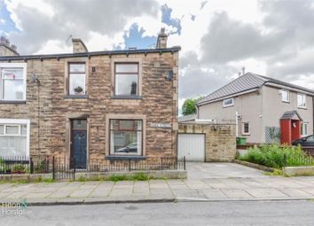 Thumbnail 3 bed end terrace house for sale in Nora Street, Barrowford, Nelson