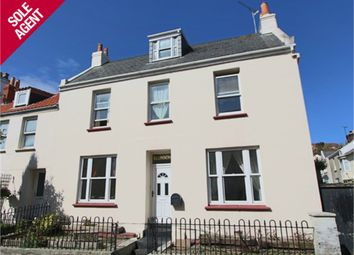 Thumbnail 5 bed semi-detached house for sale in Le Bouet, St. Peter Port, Guernsey
