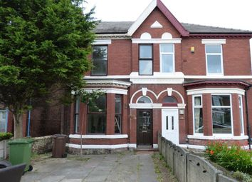 Thumbnail 3 bed semi-detached house to rent in Sussex Road, Southport, Merseyside