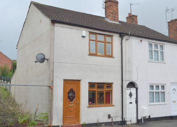 Thumbnail 3 bed end terrace house for sale in New Street, Lower Gornal
