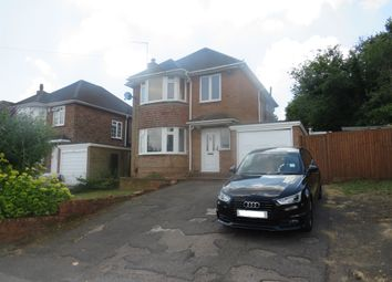 Thumbnail 3 bed detached house for sale in Shelley Road, High Wycombe