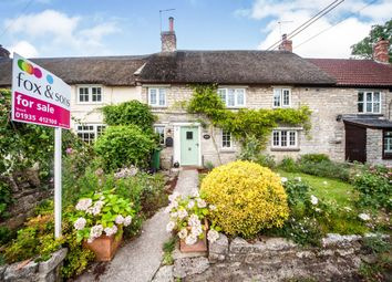 Thumbnail Property for sale in West Camel, West Camel, Yeovil