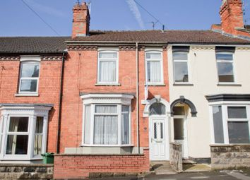 Thumbnail 4 bed shared accommodation to rent in Claremont Street, Lincoln