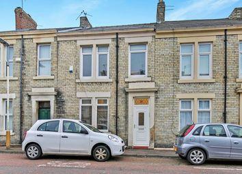 2 bed terraced house for sale in Lincoln Street, Bensham, Gateshead NE8