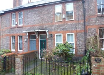 Thumbnail 3 bed terraced house for sale in Hughes Lane, Prenton