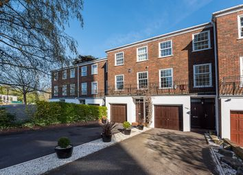 Thumbnail 3 bed town house to rent in Broom Park, Teddington