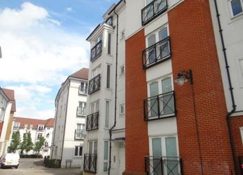Thumbnail 2 bed flat for sale in Creine Mill Lane North, Canterbury, Kent