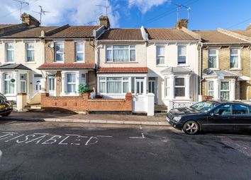 Thumbnail 3 bed terraced house for sale in Jeyes Road, Gillingham