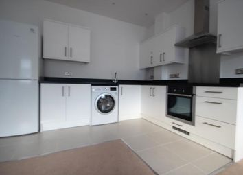 Thumbnail 2 bedroom flat to rent in City Road, Winchester