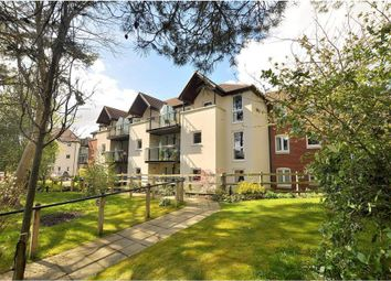 Thumbnail 1 bedroom flat for sale in Ringwood Road, Ferndown