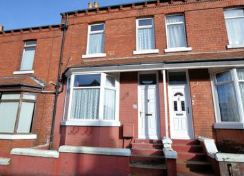 Thumbnail 3 bed town house to rent in Tennyson Avenue, Scarborough