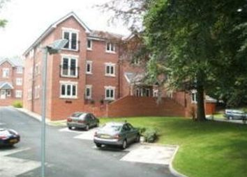 Thumbnail 2 bedroom flat to rent in Second Avenue, Newcastle-Under-Lyme